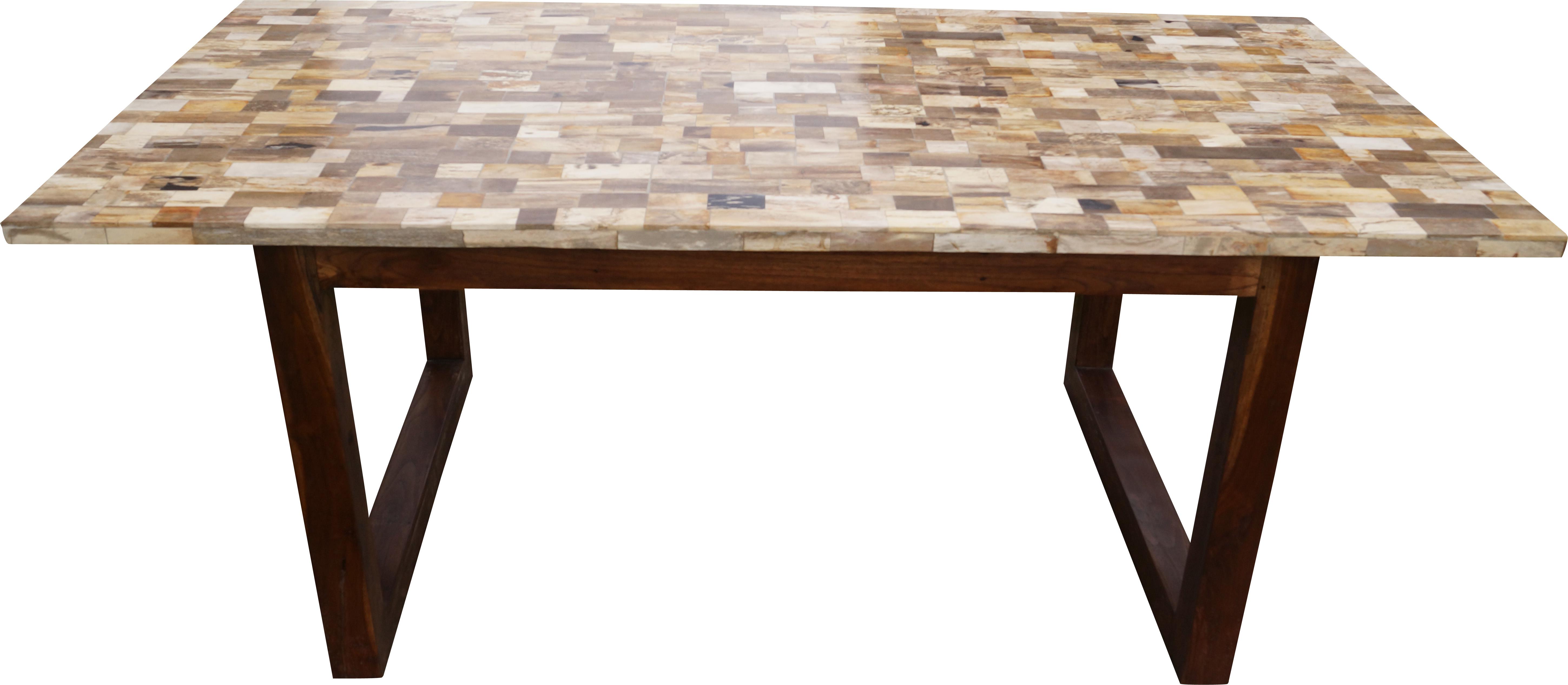 E tisch mit marmorplatte for Esstisch mit marmorplatte