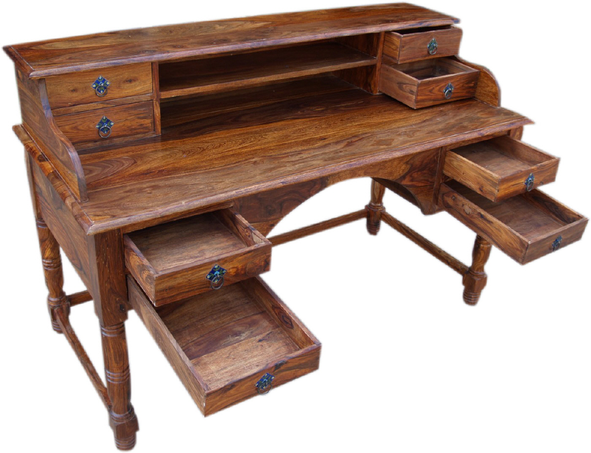 schreibtisch kolonialstil antiquit t schreibtisch kolonialstil kreative ideen f r design und. Black Bedroom Furniture Sets. Home Design Ideas