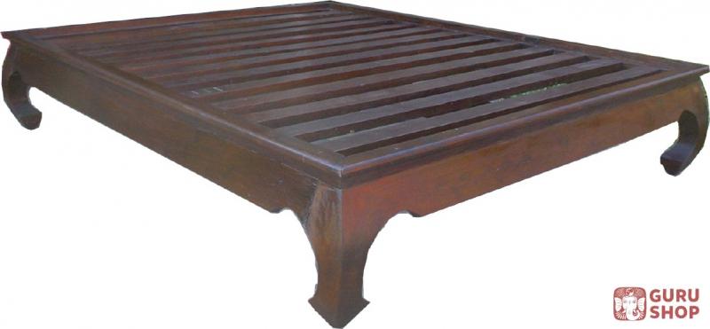 opiumbett ebay. Black Bedroom Furniture Sets. Home Design Ideas