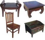 Sitzmöbel & Tische