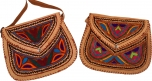 Shoulder bag `Rajasthan`