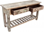 Antique-sideboard   corridor table JH8-638