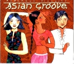 Asian grooves