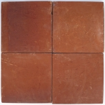 Terracotta Fliesen