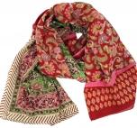 Thin shawls & scarfs