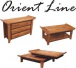 Orient Line Möbel