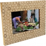 Picture frame mixed