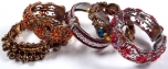 Maharaja bracelets