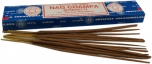 Nag champa - sai baba satya   big pack incense stick 25*10 g