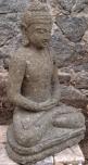 Buddha Statuen aus Stein