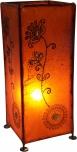 Henna table light