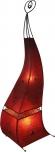 Henna floor lamp `Mauretania 160 cm`