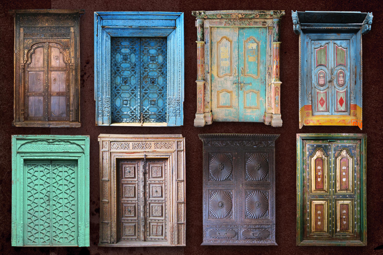 antike fenster t ren balkone und portale kaufen. Black Bedroom Furniture Sets. Home Design Ideas