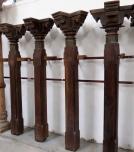 Säulen & Torbögen